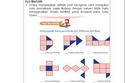 RPP Kelas 3 Semester 2 Kurikulum 2013 Revisi 2018 Lengkap