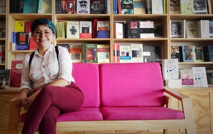 Biografía de Yolanda Segura
