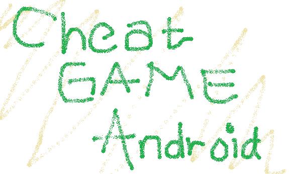 Tutorial Cheat Game Android Tanpa Root Kepundoong