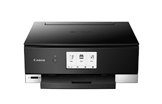Canon PIXMA TS8220 Drivers Download, Review And Price