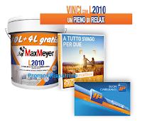 Logo   ''Vinci con L2010'': in palio 168 Bioni carburante e 168 cofanetti Smartbox