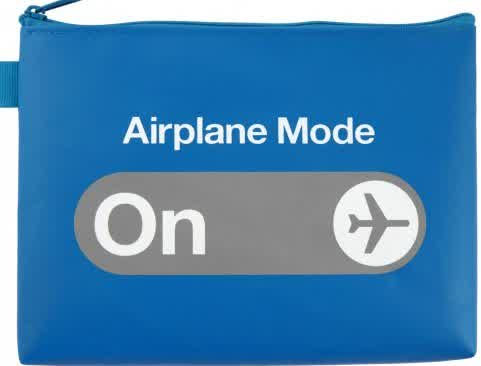Mengatasi Masalah Kode MMI Tidak Valid dengan hidup dan matikan airplane mode