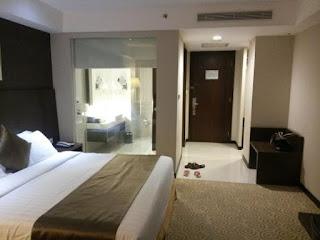 Hotel Ini Merupakan Bintang 4 Yang Cukup Menarik Daerah Memiliki Kamar Luas Dan Dilengkapi Fasilitas Lengkap