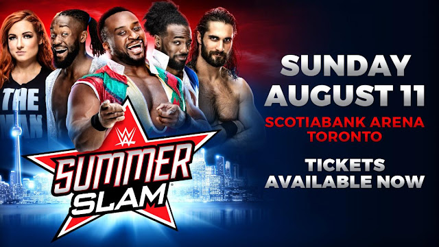 summerslam 2019 tickets