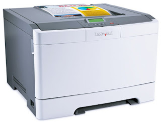Lexmark C543dn Printer Driver Downloads - Windows, Mac, Linux
