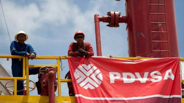 Estados Unidos: Consideran posibles sanciones contra PDVSA