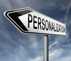 شرح أداة Gadgets, personalize ومابداخلهما