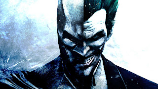 Batman versus Joker Wallpaper