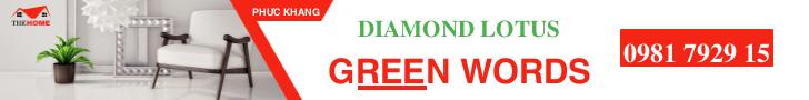 Căn Hộ Diamond Lotus Green World Quận 10