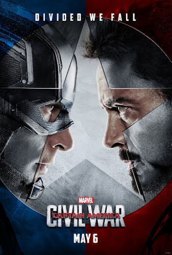 Captain America: Civil War (BRRip 1080p Hevc 10 Bits Dual Latino / Ingles) (2016)