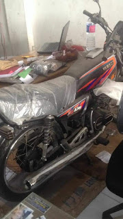 Harga RX-King Tahun 1997 ini Lebih Mahal dari Yamaha YZF-R6