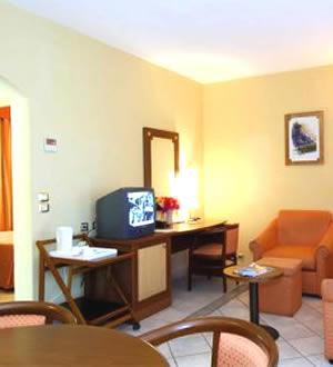 Kairaba Hotel Premium Suite