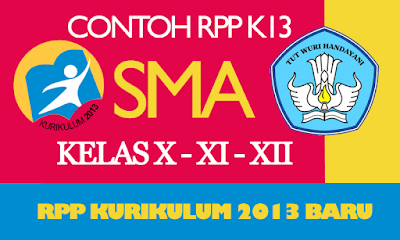 Download RPP Kimia Kelas XI Kurikulum 2013 Revisi 2016 (SMA, MA)