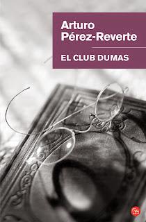 El Club Dumas, por Arturo Pérez-Reverte