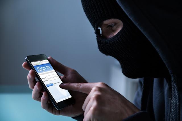Impedindo o vazamento de informações via dispositivos móveis