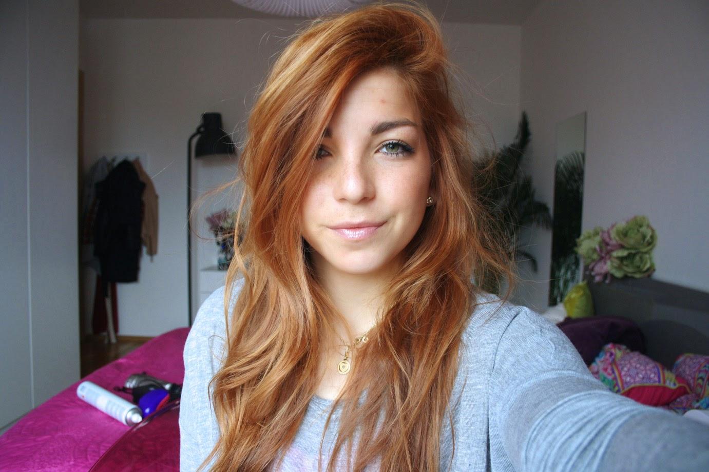 HOW TO  S DOMČOU - WAVY HAIR 3