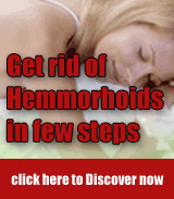 Solutions On How To Get Rid Of Haemorrhoids