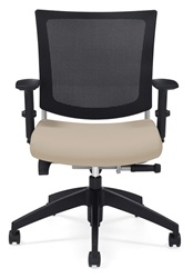 Global Total Office Graphic Chair at OfficeAnything.com