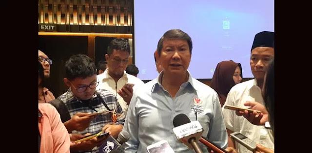 Kursi Menteri Prabowo-Sandi Diprioritaskan untuk PAN dan PKS