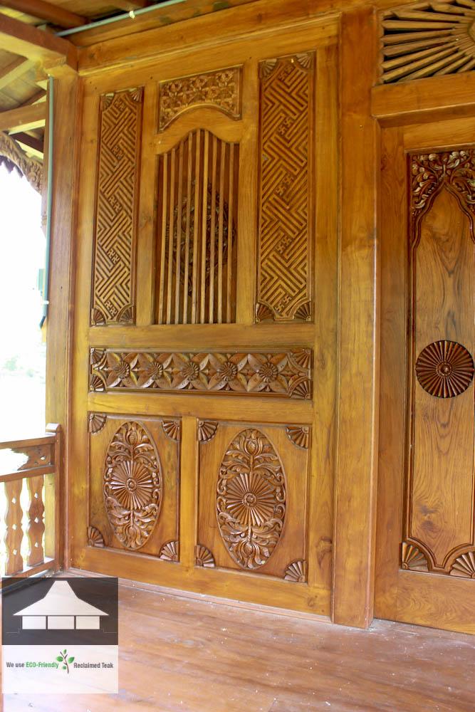 Rumah Gladak Yogyakarta