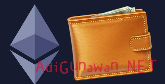 Panduan Wallet MEW untuk Pemula