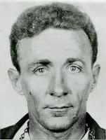 "Top 70 Famous Irish American Gangsters: Elmer ""Trigger"" Burke"