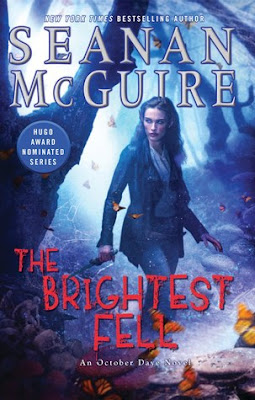 Bea's Book Nook, Review, The Brightest Fell, Seanan McGuire, Excerpt