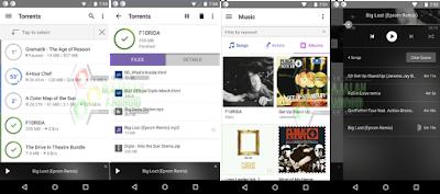 BitTorrent Pro APK Android Untuk Download Dari File Torrent