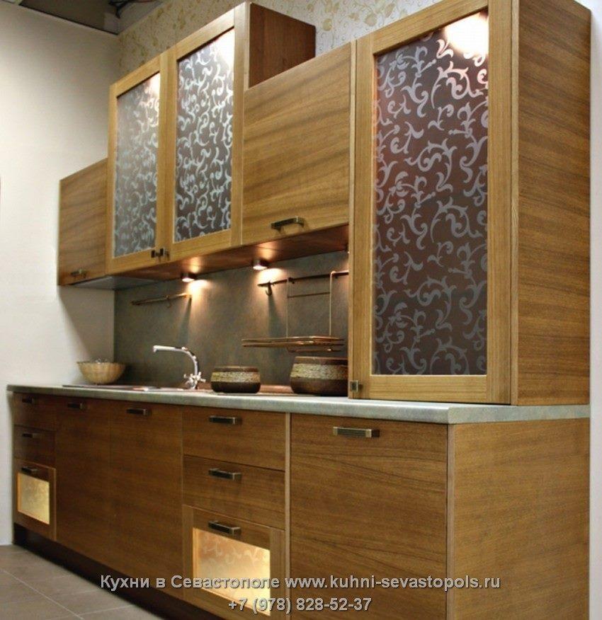 Кухни премиум класса Севастополь