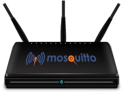 Install and configure Mosquitto™ on OpenWrt