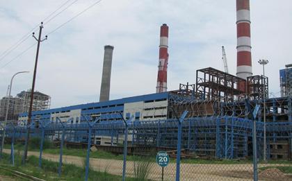 NTPC plant Aurangabad, Bihar
