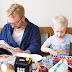 Az egyszülős családokat is támogatja a kormány