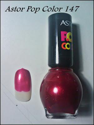 pop color 147 astor