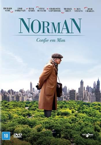 Norman: Confie em Mim Torrent – BluRay 720p/1080p Dual Áudio