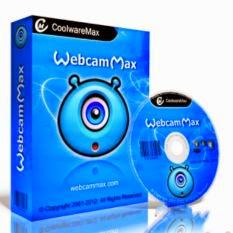 برنامج الفيديو, تحميل ويب كام ماكس, برنامج WebcamMax
