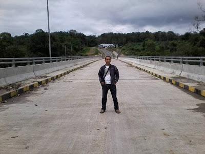 Jembatan Lau Hulung