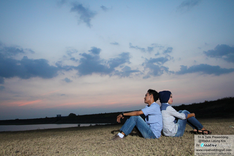 sunrise prewedding