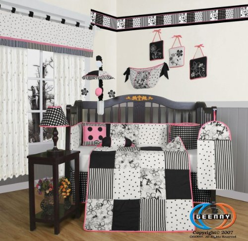Nursery Room Ideas Floral Nursery Theme Series