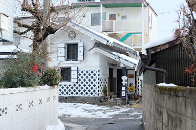長野県松本市のギャラリーカフェ Gargas(ガルガ)