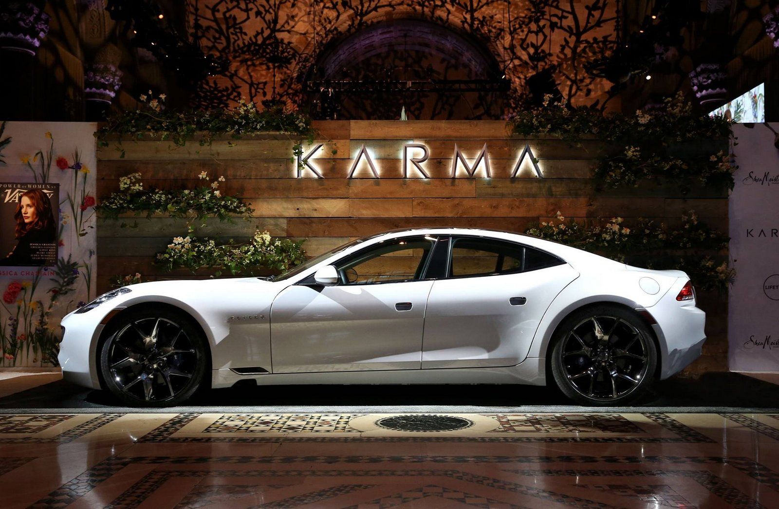 Karma Revero Launched Set To Arrive At Dealers This Week