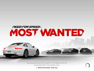 Need For Speed Most Wanted GamesOnly4U