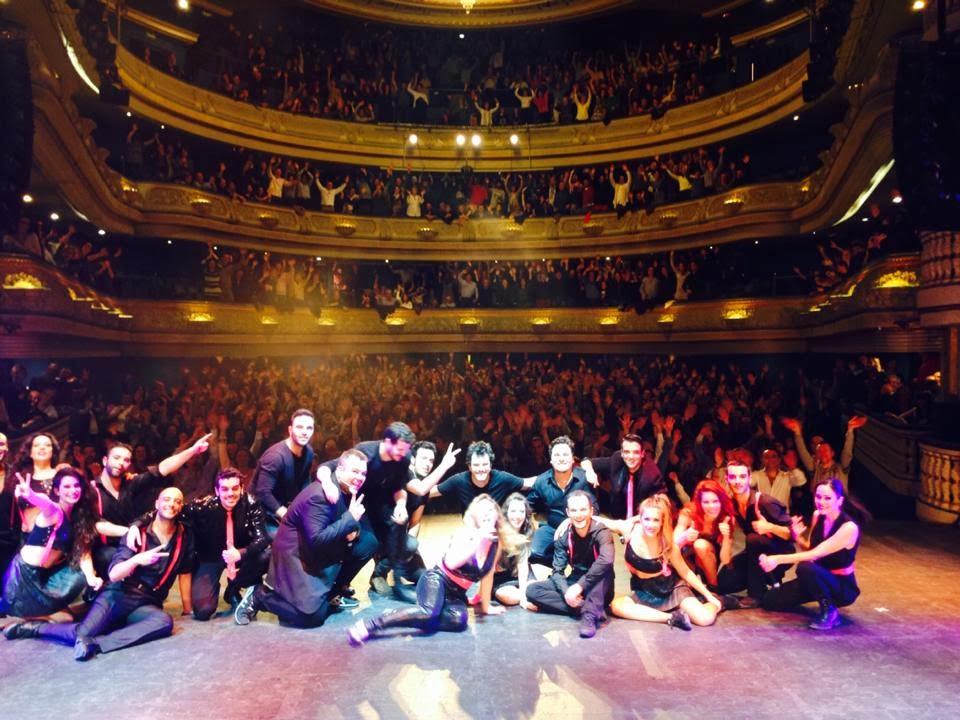 LFDD Teatro Musical Nuevo Alcalá