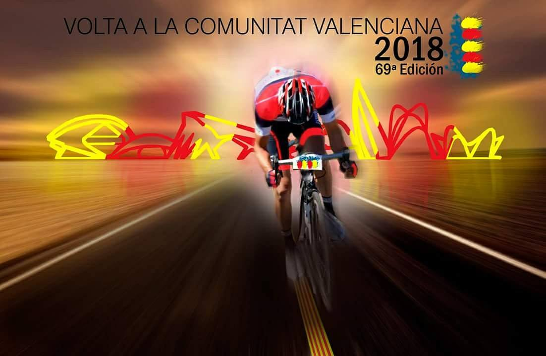 Tour of Valencia 2018