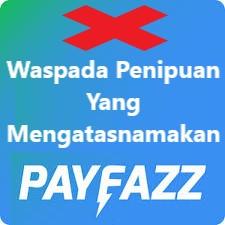 apakah keuntungan dan cashback - payfazz penipu?