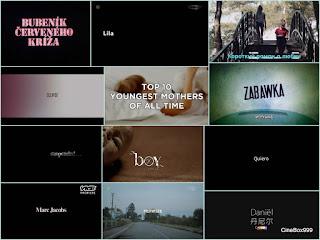 Anthology of short films. Part 56.
