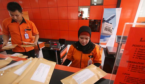 Lowongan Kerja BUMN Terbaru PT Pos Indonesia (Persero) 2016
