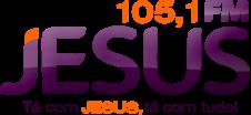 Rádio Jesus FM de Fortaleza Cerá ao vivo para todo o planeta...