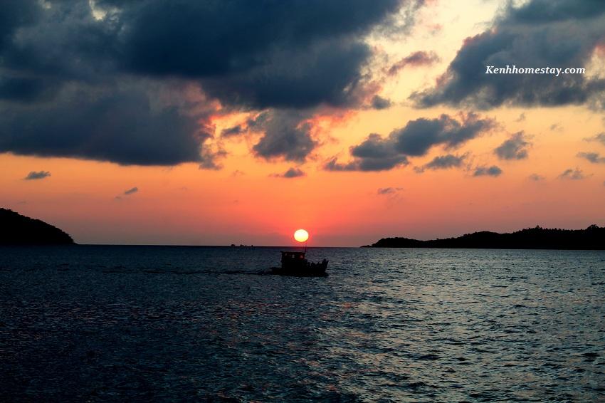 Kinh nghiệm du lịch đảo Nam Du tự túc: Ăn uống, đi lại, chi phí, lịch trình từ A-Z