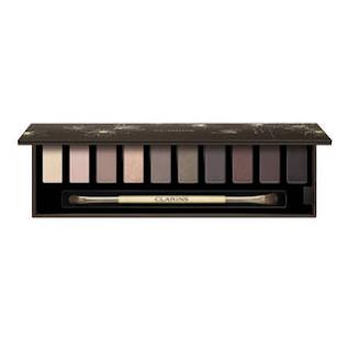 palette maquillage clarins