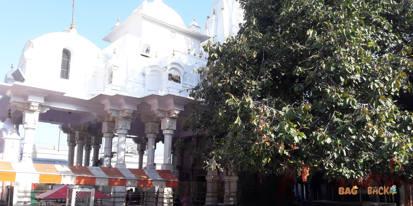 Brajeshwari-devi-mandir